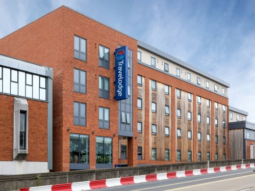 Hotels In High Wycombe With On Site Restaurant Parking