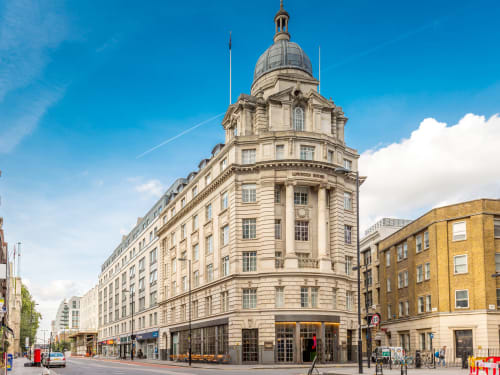 Travelodge London Central City Road Hotel London Central City Road Hotels