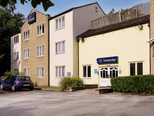 Travelodge Keighley Hotel Keighley Hotels