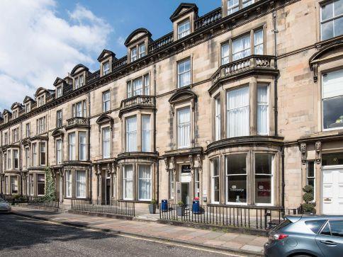 Travelodge Edinburgh Learmonth