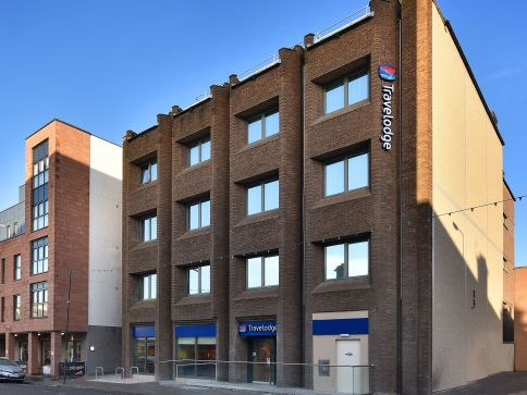 Travelodge Inverness City Centre
