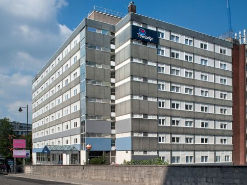 Travelodge Manchester Central