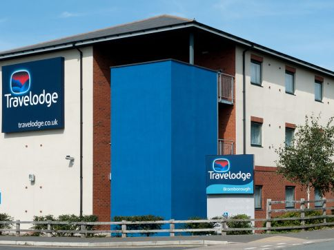 Travelodge Bromborough