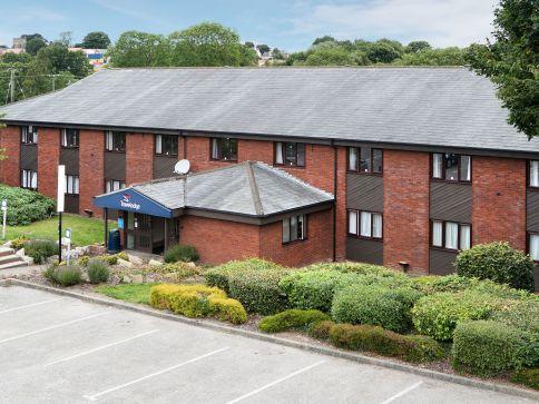 Travelodge Chester Northop Hall