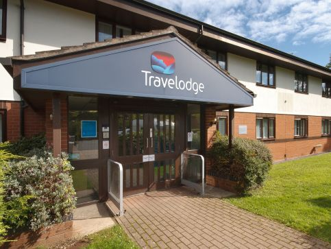 Travelodge St Clears Carmarthen