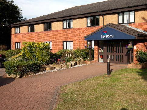 Travelodge Shrewsbury Bayston Hill