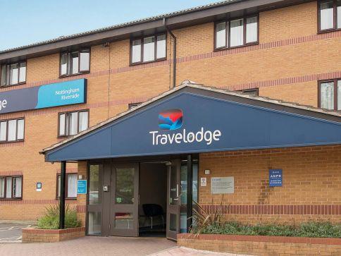 Travelodge Nottingham Riverside