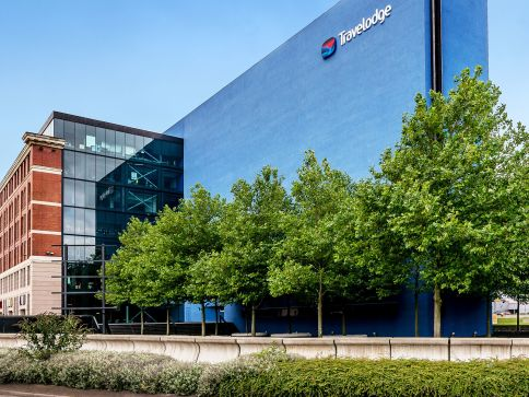 Travelodge Birmingham Fort Dunlop