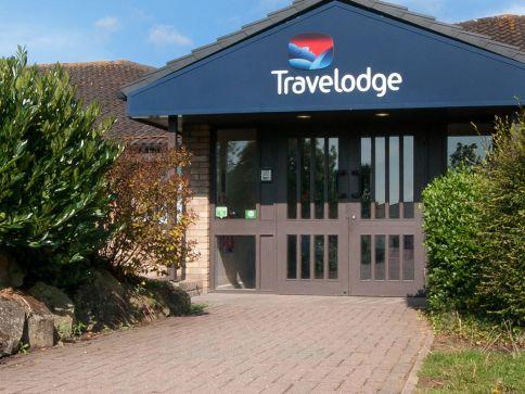 Travelodge Ely