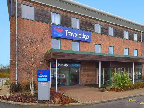 Travelodge Haverhill