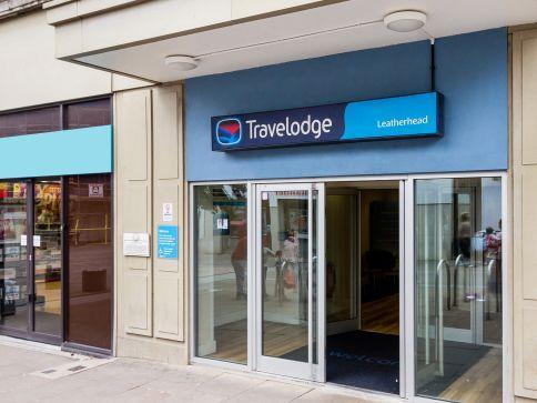 Travelodge Leatherhead