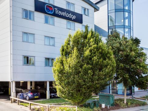 Travelodge Guildford
