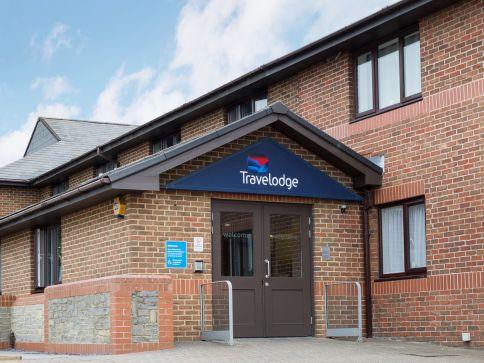 Travelodge Taunton