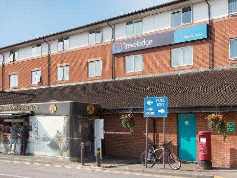 Travelodge Bridgwater M5