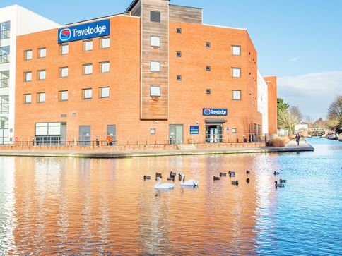 Travelodge Aylesbury