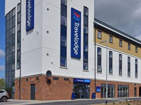 Travelodge Swindon West