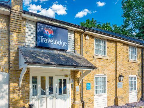 Travelodge London Snaresbrook