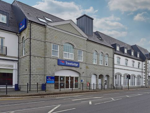 Travelodge Kendal Town Centre